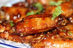 Welcome to Eatlover Kitchen: MALAYSIA CHICKEN WINGS