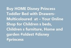 Buy HOME Disney Princess Toddler Bed with Drawers-Multicoloured at – Your Online Shop for Children s beds, Children s furniture, Home and garden #oldest #disney #princess http://el-paso.remmont.com/buy-home-disney-princess-toddler-bed-with-drawers-multicoloured-at-your-online-shop-for-children-s-beds-children-s-furniture-home-and-garden-oldest-disney-princess/  # HOME Disney Princess Toddler Bed with Drawers-Multicoloured 487/9684 About this product Snug, safe and fit for a princess, this…