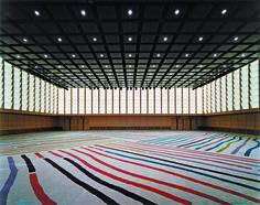 Tokyo International Forum | Rafael Viñoly Architects | Hall B