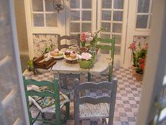 cute lil' chairs
