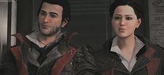 "Evils like ""hehe, I'll kill you tomorrow"" and Jacob's like ""she'll kill you tomorrow dude."""