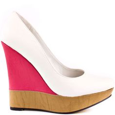 Heels I Love #heels #high_heels   Michael Antonio    Aldrich - White Pu