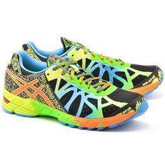 ASICS Gel-Noosa - Wi #asics #asicsmen #asicsman #running #runningshoes #runningmen #menfitness