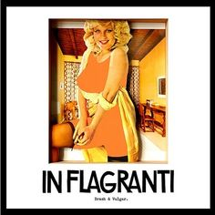 In Flagranti - Brash & Vulgar (Disco 3000 Edit) One of IN FLAGRANTI's very best, with an added minute-and-a-half grand finish from Erol Alkan.