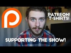 Supporting the Show Video Capture, T Shirt, Tee, Tee Shirt
