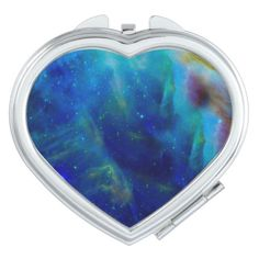 A Photo compact mirror from Zazzle! Mirrors For Makeup, Orion Nebula, Compact Mirror, Everyday Objects, Makeup Tools, Gifts For Women, Watches, Space, Beautiful