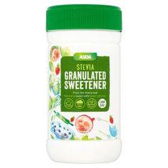 ASDA Stevia Sweetener Granules