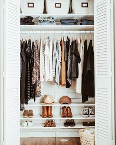 closet daydreams