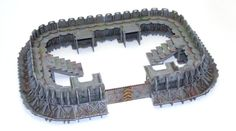 Warhammer Terrain, 40k Terrain, Game Terrain, Wargaming Terrain, Paintball Field, Dungeon Maps, Wolfenstein, Age Of Empires, Warhammer 40000