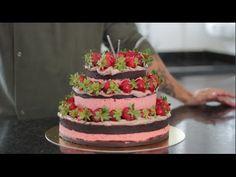 Naked Cake - Chef Diego Lozano (+playlist)