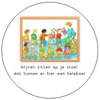 Regels in de klas | Dagmar Stam (4/25)