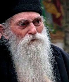 Greek Words, Orthodox Icons, Religion, Beards, Spirituality, Faith, Lord, Greek Sayings, Spiritual