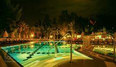 Pool Lighting by MehmetDinler