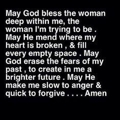 Prayer for my Marraige