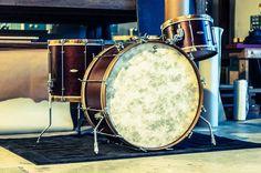C Drums 28inch BD.