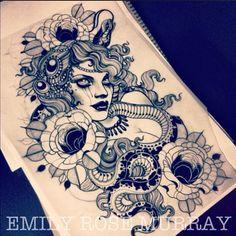 Emily Rose Murray #Instagram
