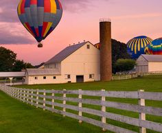 Come be a part of the Run, Ride & Soar Weekend Sept 6-8, 2013: half marathon, hot air balloon festival, cycling race and 5k.  Plus a s'mores party with Bart Yasso and  Amish pasta & pizza party.  It's a Lancaster County, PA event you have to experience for yourself.