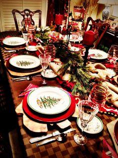 spode christmas tree christmas dishes and christmas table settings