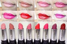 Mary Kay® Gel Semi-Matte Lipstick www.marykay.com/afranks830 www.facebook.com/afranks830 or email me at afranks830@marykay.com