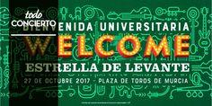 Welcome Estrella de Levante
