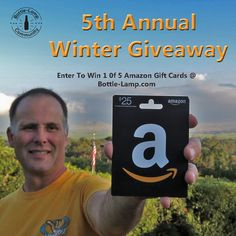 Enter to win... simply click and leave a comment. Giveaway ends 11/22/2016. Good Luck!  #giftideas #giftcard