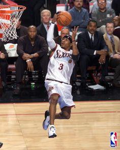 NBA D League?! Allen Iverson?! Link: http://stylingbasketball.blogspot.sg/2013/03/nba-d-league-allen-iverson.html