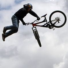 In the world of extreme sports, BMX is unique and distinct. While other extreme sports, such as skateboarding and inline skating task the athlete...