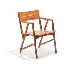 VARANDA Cadeira Outdoor Atibaia : Paulo Alves