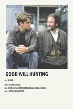 good will hunting by priya Iconic Movie Posters, Minimal Movie Posters, Minimal Poster, Movie Poster Art, Iconic Movies, Poster Wall, Good Will Hunting Movie, Film Poster Design, Poster Designs