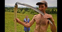 """Outro vencedor por mérito foi Eduard Gutescu pela sua foto de geada no vilarejo de Pestera, chamada """"Romênia, terra dos contos de fada"""""""