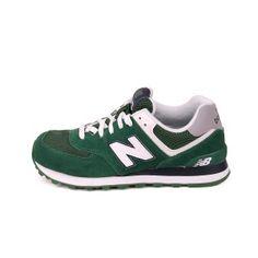 huge discount 646fb 67a79 New Balance 574 New Balance 574, Vans Authentic, Nike Air Max, Hunter Green