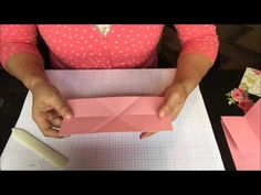 How to Make a Twist and Pop Card with FREE Cricut Design Space file - YouTube