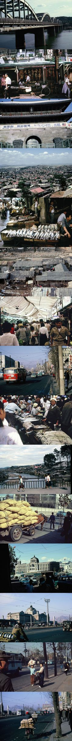 1966년 서울의 모습 Seoul in 1966 Old Pictures, Old Photos, Vintage Photos, Asian Tigers, Cities In Korea, Korean Wave, Korean Traditional, Background Pictures, My Land