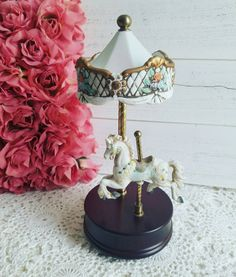 Check out this item in my Etsy shop https://www.etsy.com/listing/470385131/carousel-waltz-music-box-antique