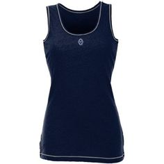 Antigua Womens Mls Vancouver Whitecaps Sport Tank Navy Small, Women's, Blue