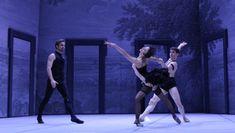 Bruno Schwengl Don Juan Ballett Berlin Don Juan, Costume Design, Concert, Apparel Design, Recital, Concerts, Festivals