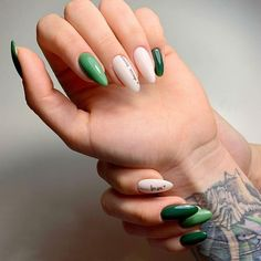 Hot Almond Nails Art Ideas For Summer – Nail Art Connect Hot Almond Nails Art Ideas For Summer – Nail Art Connect Almond Nail Art, Almond Nails, Perfect Nails, Gorgeous Nails, Trendy Nails, Cute Nails, Uñas Fashion, Powder Nails, Manicure And Pedicure