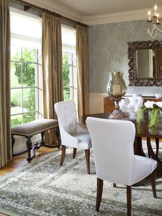 Dining Room Design, Pictures, Remodel, Decor and Ideas - page 36