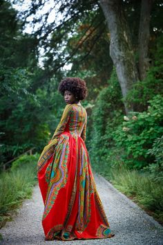 """Kyemah McEntyre's Prom Dress Broke the Internet. Here's What's Next for Her. This summer 18-year-old Kyemah McEntyre broke the internet with her incredible prom dress. The artist designed her own prom dress and debuted the gorgeous gown on instagram with the message, """"when European ideals and standards of beauty mean absolutely nothing."""""""