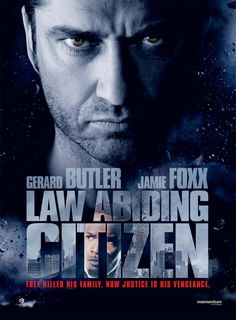 Law Abiding Citizen - F. Gary Gray (2009).