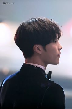 Woo Do Hwan #kbs연기대상 #신인상 #우도환  #171231 | ©At The Moment