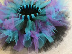 my two-year-old loves tutus, and so, so do i!
