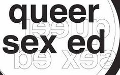 queer education - Google Search