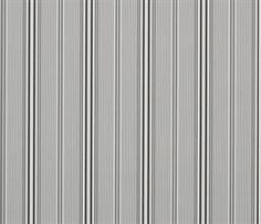Ralph Lauren tapet - Collection Pritchett Stripe, Newsprint