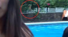 (adsbygoogle = window.adsbygoogle || []).push();   La estrella pop canadiense Melo Lv de 22 años, viene dando que hablar en Internet, luego que a través de su cuenta de Instagram compartiera una inquietante grabación. La artista pasaba un agradable día de piscina con su amiga sin...