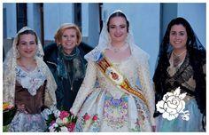 Blog — AGUAS DE MARZO ® | Indumentaria valenciana