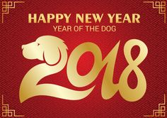 Chinese New Year 2018 is a global celebration and will soon be upon us with spectacular celebrations. Unlike the New Year we celebrate here, the date of Chinese New Year. Lunar New Year 2018, Chinese New Year 2020, Happy Chinese New Year, Happy New Year, 2018 Year, Chinese New Year Greeting, New Year Greetings, Victorian Valentines, Vintage Valentine Cards