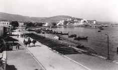 Paros, Vintage Photos, Vintage Photography