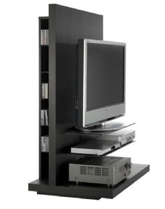 That's Entertainment! Storage Solutions