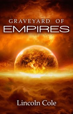 Claim a free copy of Graveyard of Empires